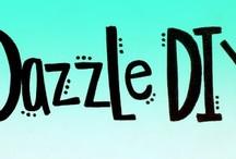 DIY TUTORIALS / by Dazzle DIY