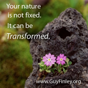 Your nature is... guyfinley.org