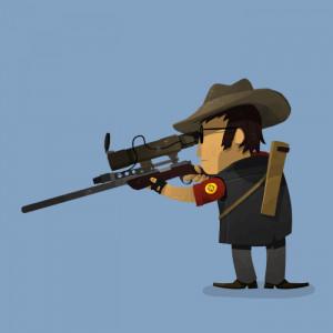 team fortress 2 tf2 sniper