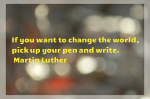 10 Quotes to Kickstart Your Inspiration for Writing