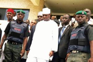 FLASH: ₦40BN CORRUPTION CHARGE – Court Acquits Dimeji Bankole ...