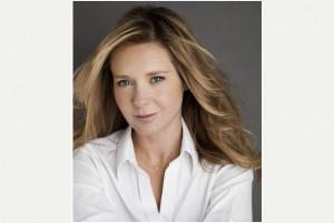 Kate Reardon Tatler Editor