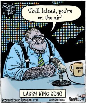 King Kong Tennis