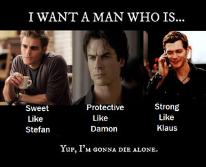 the vampire diaries funny quotes -