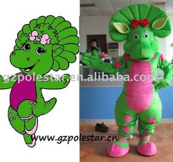 barney and his friends costume Baby bop