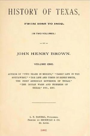 Description 1831 James Bowie - report of Indian fight near San Saba ...