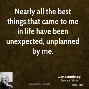 Life Unexpected Quotes