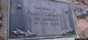 Chief Tecumseh Tattoo R-shawnee-chief-tecumseh- ...