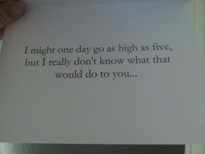 Miss My Ex Boyfriend Quotes This was the card i got my