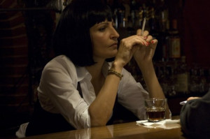 ... names kathrine narducci kathrine narducci in chicago overcoat 2009