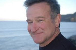 clever and inspiring Robin Williams quotes, from Ragan .