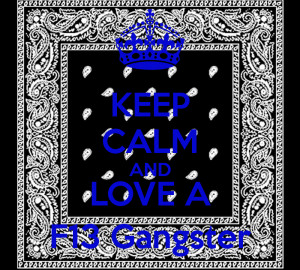 Cute Gangsta Love Quotes Gangster love - viewing
