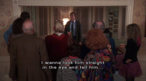 401 National Lampoon's Christmas Vacation quotes