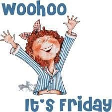 friday quotes funny