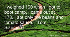 Tomato Sauce Quotes