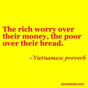 gadel.infoworry quotes. The rich worry