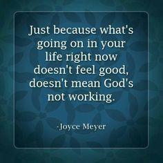 Joyce Meyer More