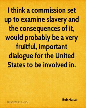 Bob Matsui Quotes