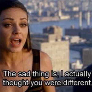 """20 Best of """"Friends With Benefits"""" Quotes"""