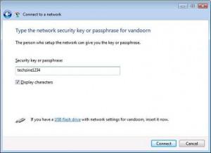 Windows vista en draadloze netwerken