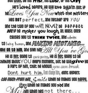 really like him quotes pictures 1