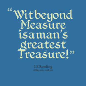 Quotes About: J.K. Rowling