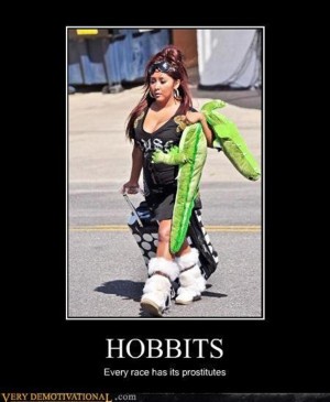 The Hobbit Funny Pictures