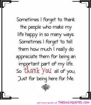 forget-to-thank-people-make-life-happy-love-quotes-sayings-pictures ...