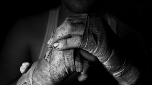 fighting mma extreme people hands blood black-and-white b/w wallpaper ...