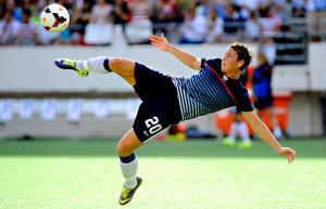 Abby Wambach: 13 Seasons, 182 Goals, 1 World Cup in Sight