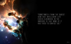 outer space quotes Greg Martin wallpaper background