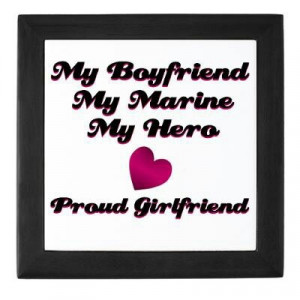 Marines Girlfriend