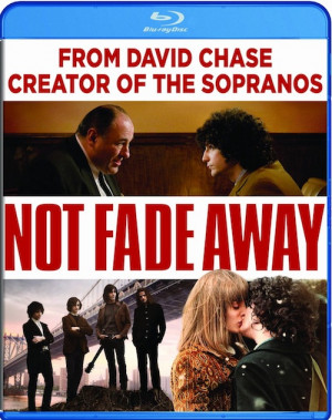 Blu-ray Review: John Magaro Shines in Nostalgic 'Not Fade Away'