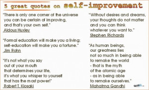 home images great quotes on self improvement great quotes on self ...