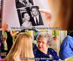 Legally Blonde - Movie Quotes #legallyblonde #legallyblondequotes More