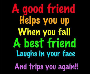 Awesome Friend Quotes Awesome friendship quotes