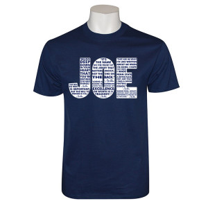Joe Paterno Quotes Tee Shirt, -1706127079548718238, by LIONS PRIDE ...