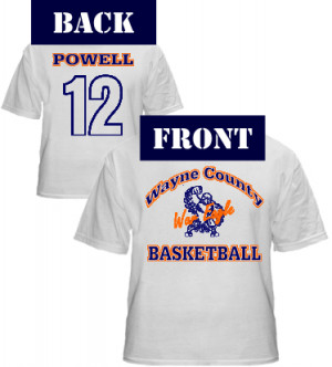 Basketball T Shirt Sayings And Slogans For Your Team Custominkcom ...