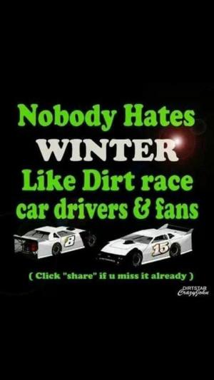 Yea it sucks hate the off season :(
