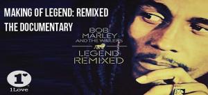Bob Marley Legend Remixed