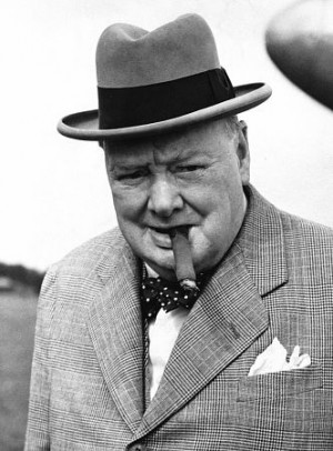 Images Winston Churchill