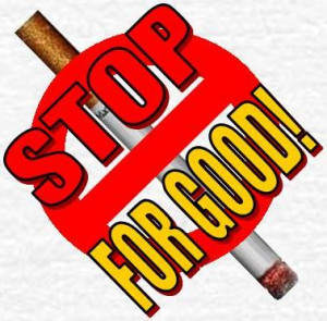 Quit and Stop Smoking Injection Shot