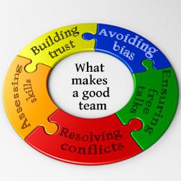 Ways To Improve Teamwork Skills