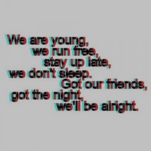 quotes, text, young
