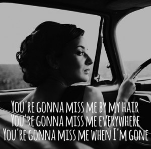 when Im gone pitch perfect images | youre gonna miss me when im gone ...
