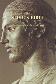 Wisdom Books: The Stoic's Bible by Giles Laurén