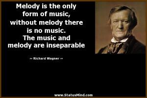 Richard Wagner Quotes Richard wagner quotes