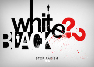 Stop Racism by StrEEtDriFt909