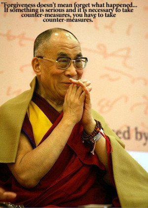 Dalai Lama's Thoughts On Bin Laden's Death