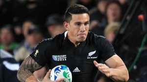 Options ... SBW may have a number of NRL clubs to choose from if he ...